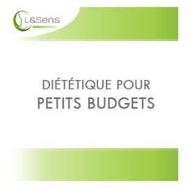 Diététique pour petits budgets