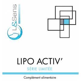 LIPO ACTIV (Série limitée)