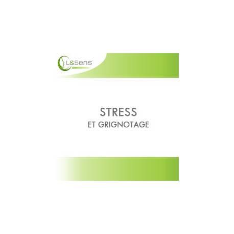Stress et grignotage