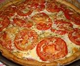 Tarte thon-tomate